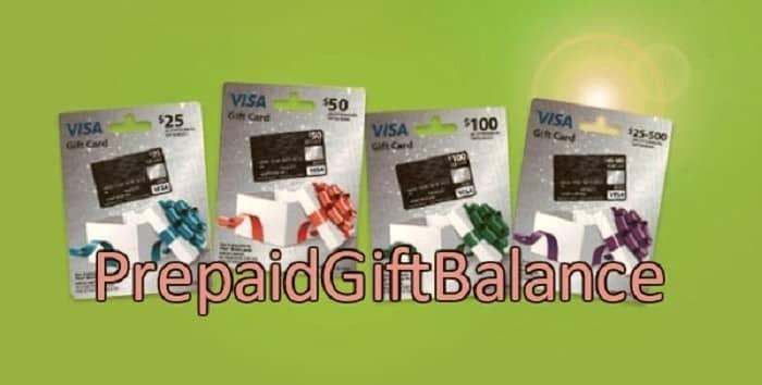 PrepaidGiftBalance-GiftCard